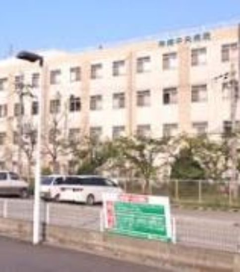 Digital Works Co., Ltd. Care mix hospital / nurse with pick-up bus from Azuchi Station / Omihachiman Station / Notogawa Station