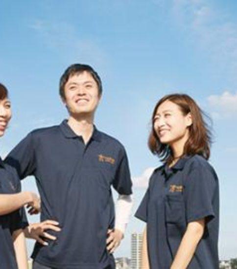 ヒューマンライフケア株式会社【いま】介護職員×正社員/ds092j09e02 介護職員