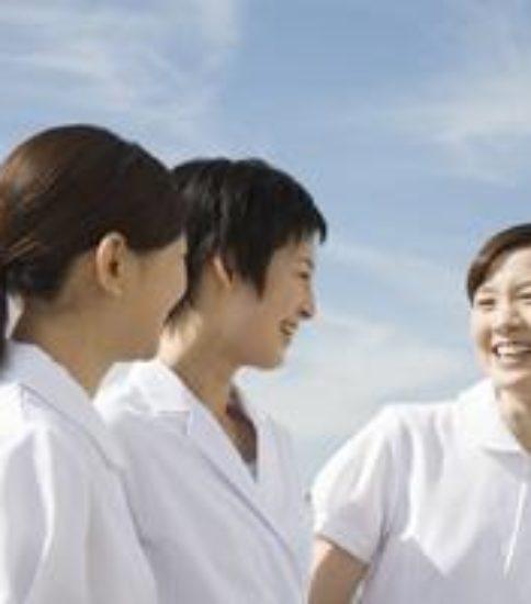 有限会社 昭和医療企画介護付有料老人ホーム 結幸園 介護職員