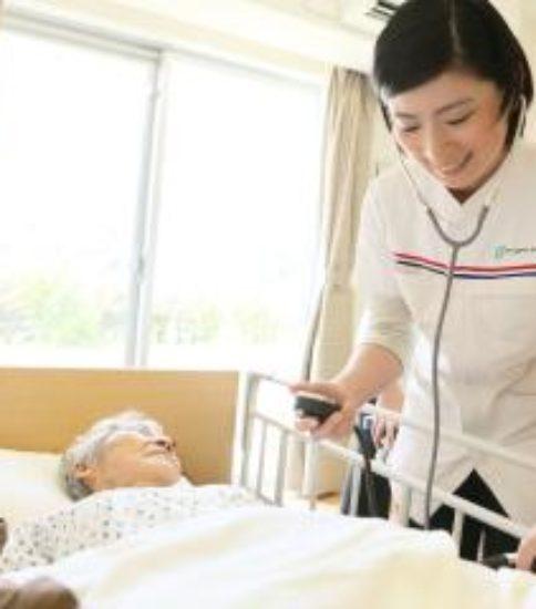 一般社団法人慈恵会小規模多機能型居宅介護事業所 のぎわ 介護職員
