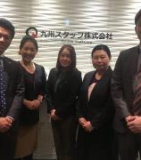 株式会社ライフワンライフワン熊本ケアセンター サービス提供責任者