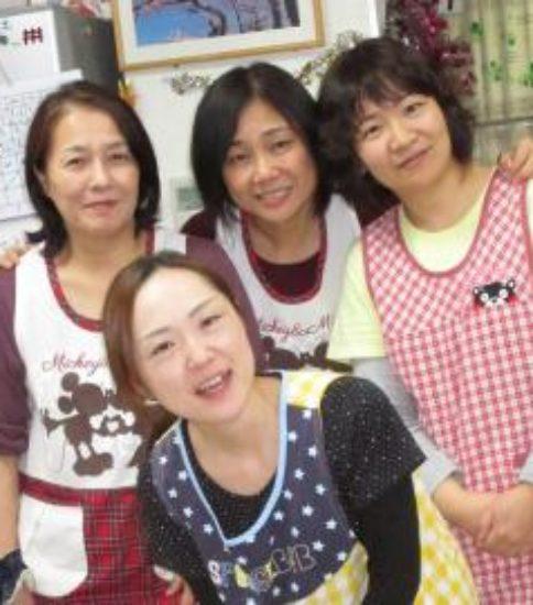 サニーライフグループ(社会福祉法人康寿会・株式会社サニーライフ)グループホーム大池 介護職員