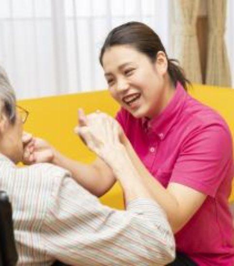 社会福祉法人ケアマキス特別養護老人ホーム『ケアマキス笹原』 看護職