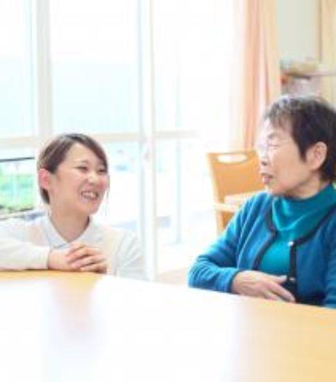 広島県シルバー福祉生活協同組合多機能ホーム みんなの家 介護スタッフ