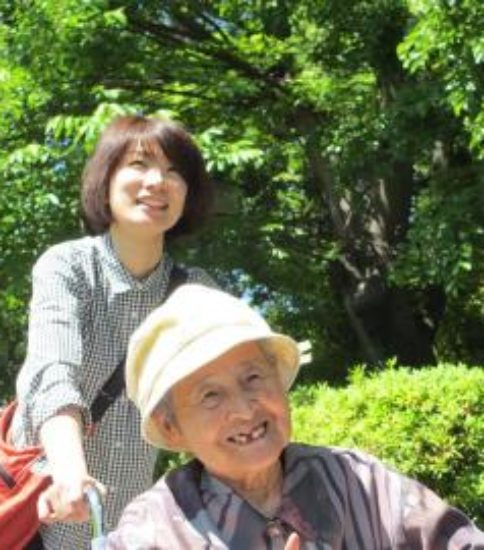 社会福祉法人西春日井福祉会特別養護老人ホーム平安の里 介護スタッフ