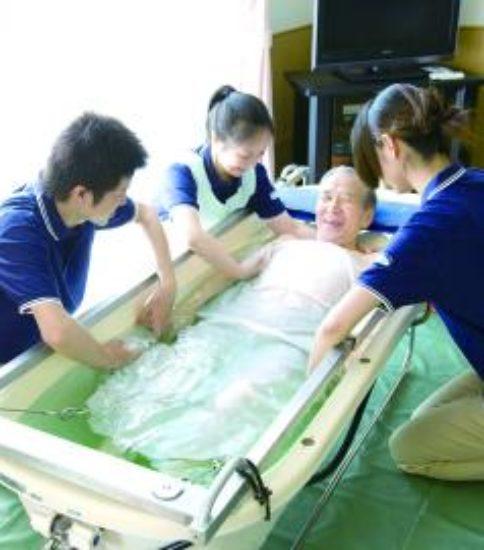 株式会社ツクイツクイ広島南千田(訪問入浴) 訪問入浴 看護職員