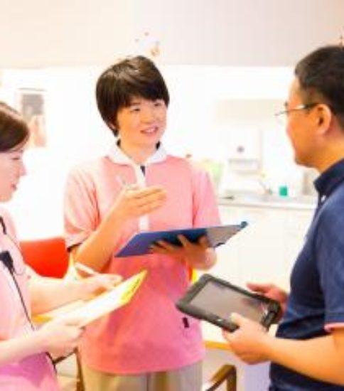 株式会社プロトメディカルケア>短期アルバイト♪2~3か月間の勤務も可!デイサービスのお仕事です☆/准看護師