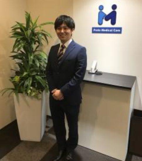 グリーンライフ東日本株式会社シーハーツ越谷 介護職