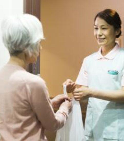 株式会社ツクイツクイ広島西(訪問介護) 訪問介護 サービス提供責任者