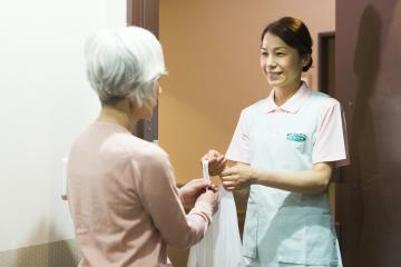 ツクイ広島西(訪問介護) 訪問介護 サービス提供責任者