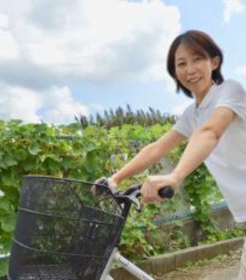 株式会社日本エルダリーケアサービスげんき介護荒江/F222 常勤ホームヘルパー