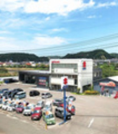 Masuda Motor Co., Ltd. Executives, managers, managers/permanent employees